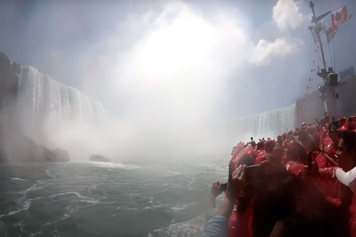 Jet Boat Niagara