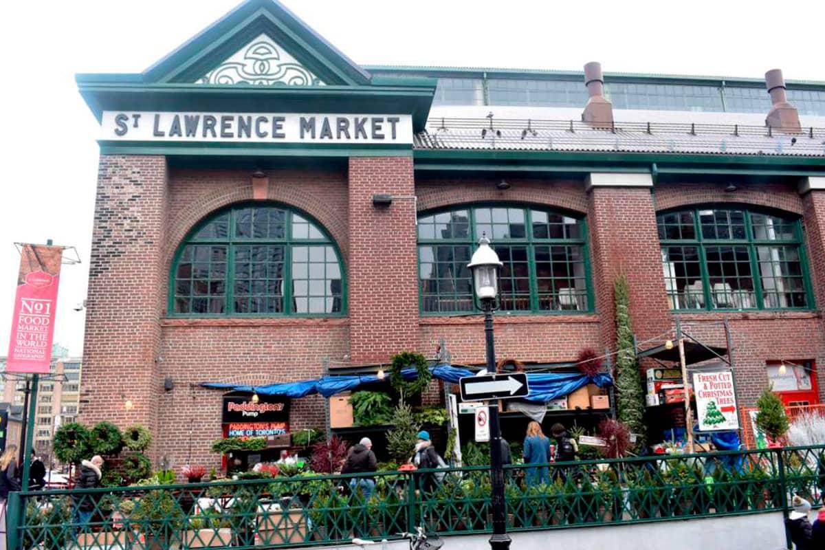 Saint Lawrence