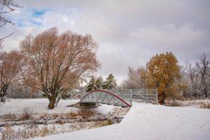 15 lugares para dar un paseo invernal en Winnipeg